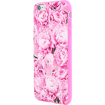 Design Series for iPhone 6 Plus/6s Plus - Peony Floral Print