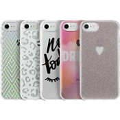 Design Series #moods 5-Pack Gift Set for iPhone 6/6s/7