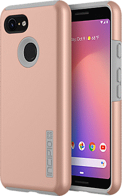 new styles c2ef9 d4209 DualPro Case for Pixel 3