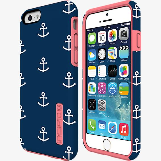 DualPro Prints for iPhone 6/6s - Anchors