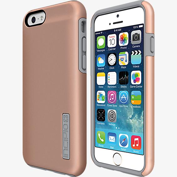 DualPro for iPhone 6/6s - Metallic