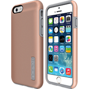 DualPro Case for iPhone 6/6s - Metallic Gold