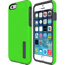 DualPro for iPhone 6/6s - Neon Green-Gray