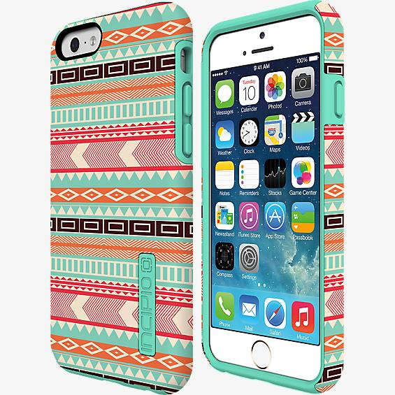 DualPro Prints for iPhone 6/6s - Tribal