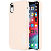 DualPro Case for iPhone XR - Rose Blush