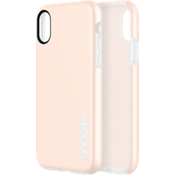 DualPro Case for iPhone XS/X - Rose Blush