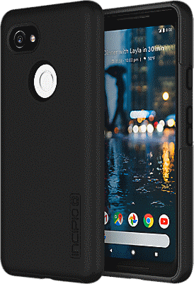info for 1056d e44ed DualPro Case for Pixel 2 XL