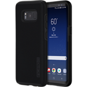 Incipio DualPro Case for Galaxy S8 - Black