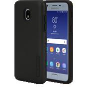 DualPro Case for Galaxy 3rd Gen J3/J3V - Black/Black