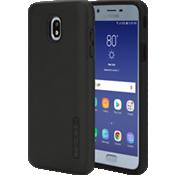 DualPro Case for Galaxy 2nd Gen J7/J7V - Black/Black