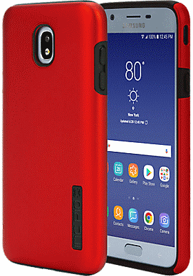 DualPro Case for Galaxy 2nd Gen J7/J7V
