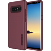 DualPro Case for Galaxy Note8 - Merlot