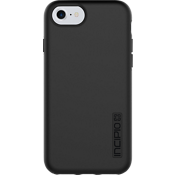 DualPro Case for iPhone 8/7/6s/6 - Black