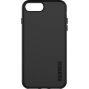 DualPro Case for iPhone 8 Plus/7 Plus/6s Plus/6 Plus - Black