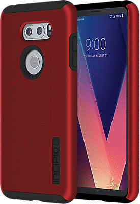 price reduced 0aad4 e9feb DualPro Case for LG V30