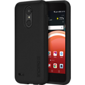DualPro Case for LG Zone 4 - Black/Black