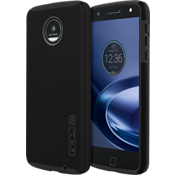 DualPro Case for Moto Z Play Droid - Black