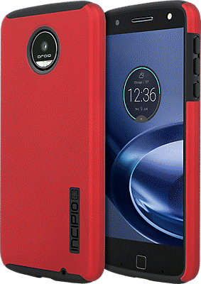 brand new b01dd 78e82 DualPro Case for Moto Z Play Droid