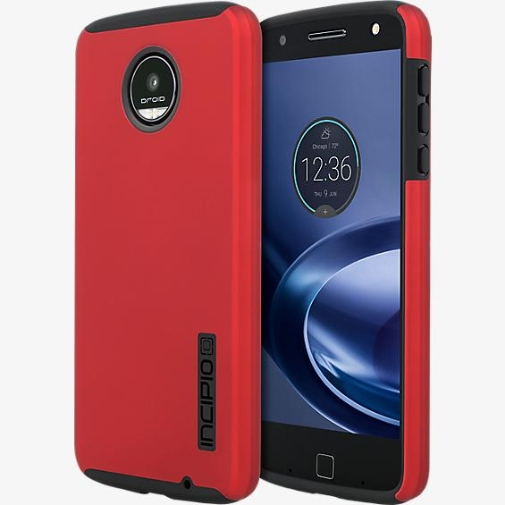 DualPro Case for Moto Z Play Droid