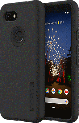 wholesale dealer dfc2b cfd3e DualPro Case for Pixel 3a