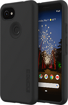 newest 8bcaf db9e8 DualPro Case for Pixel 3a XL