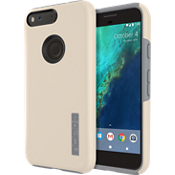 DualPro Case for Pixel XL - Champagne/Gray