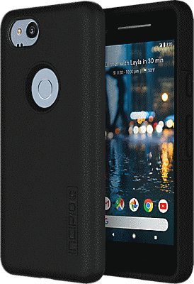 best loved b6d30 1f7c5 DualPro Case for Pixel 2