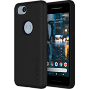 DualPro Case for Pixel 2 - Black/Black