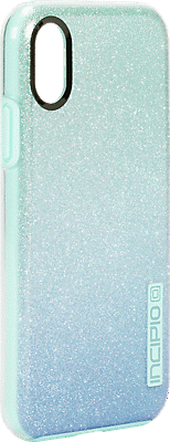 pretty nice 17eb2 992ee DualPro Glitter for iPhone XS/X