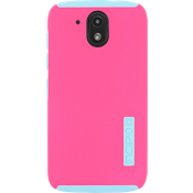 DualPro for HTC Desire 526 - Pink/Aqua