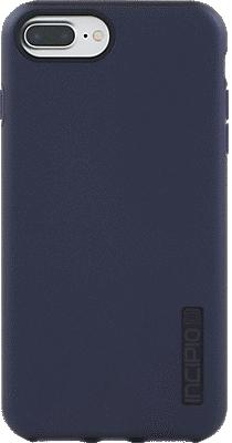 blue iphone 7 plus case