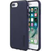 DualPro Case for iPhone 8 Plus/7 Plus/6s Plus/6 Plus - Iridescent Midnight Blue