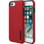 DualPro for iPhone 8 Plus/7 Plus/6s Plus/6 Plus - Iridescent Red/Black