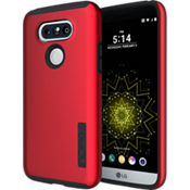 DualPro Case for LG G5 - Iridescent Red