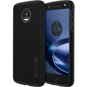 DualPro Case for Moto Z Force Droid - Black