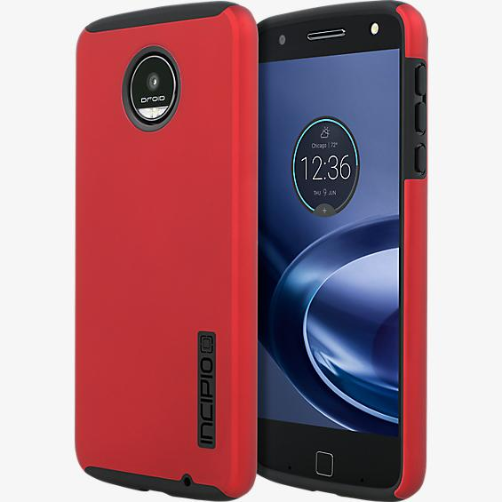 DualPro Case for Moto Z Droid