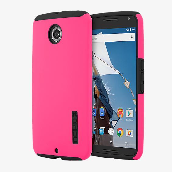 DualPro for Motorola Nexus 6