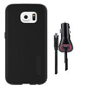 DualPro Bundle for Samsung Galaxy S 6 - Black