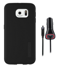 DualPro Bundle for Samsung Galaxy S 6 - Black