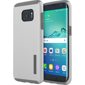DualPro for Samsung Galaxy S7 edge - Iridescent Gray/Gray (Verizon)