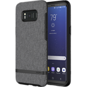 Esquire Series Case for Samsung Galaxy S8 - Grey
