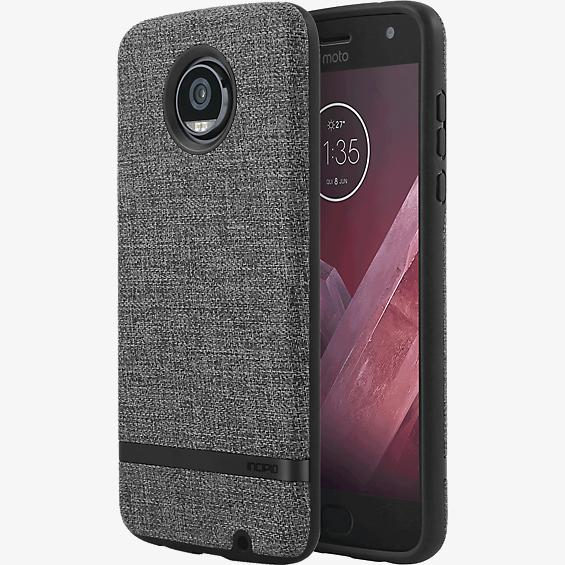 Esquire Series Case for Moto Z2 Play