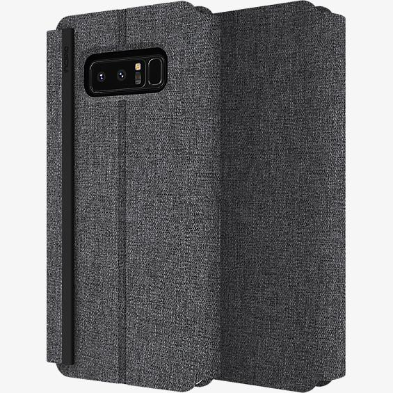 Esquire Series Folio Case for Galaxy Note8