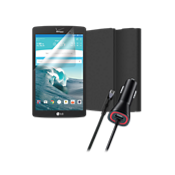 Incipio Faraday Bundle for LG G Pad X8.3