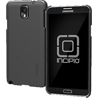 Incipio Feather for Samsung Galaxy Note 3 - Gray