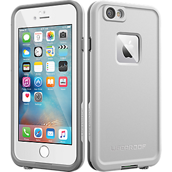 fre case for iPhone 6/6s - Avalanche White