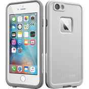 FRĒ case for iPhone 6/6s - Avalanche White