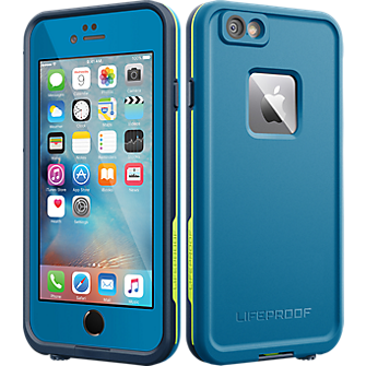iphone 6s lifeproof lifeproof frē for iphone 6 6s verizon wireless 11484