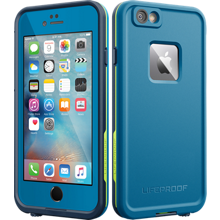 FRĒ case for iPhone 6/6s - Banzai Blue