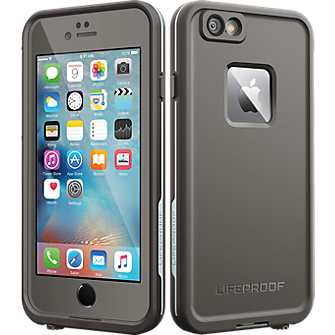 FRĒ case for iPhone 6/6s - Grind Gray